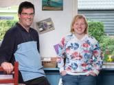 Gijs en Elsbeth leven sober: 'De feestdagen kosten ons niets'