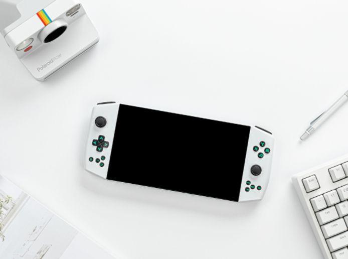 Aya Neo, la console portable à la puissance d'un PC qui veut concurrencer la Switch.