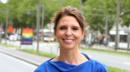 De comeback van Francesca Vanthielen: na haar ontslag bij VTM binnenkort in 'Thuis'