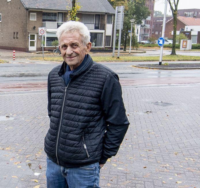 Willem Kruithof. 1954-2021.