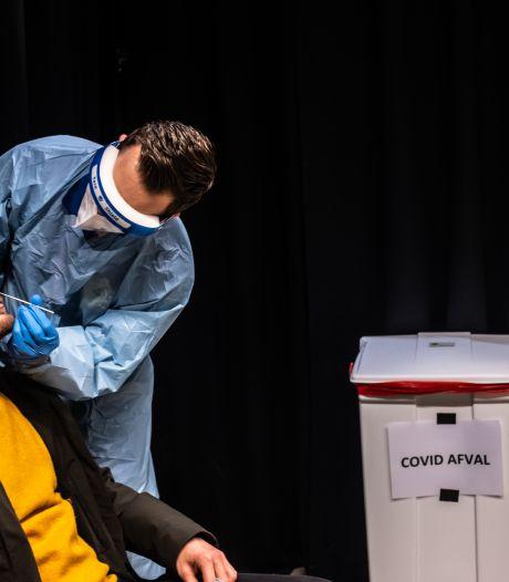 Twentse coronacijfers: 87 nieuwe besmettingen, geen nieuwe sterfgevallen