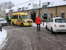 Fietser ernstig gewond na aanrijding met auto, N279 inmiddels weer vrijgegeven