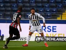 LIVE | Wolfsburg doet Bosz' Leverkusen pijn, Eintracht snel weer naast Freiburg