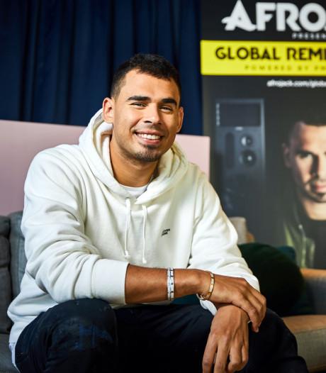 Afrojack zoekt jong dj-talent: 'Dit is mijn nieuwe hobby'