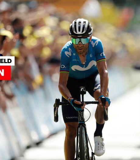 Column Thijs Zonneveld   Valverde zette alvast een tweetje klaar waarin hij zijn ploeggenoten bedankte