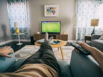 Zo ver moet je televisietoestel van je luie stoel staan