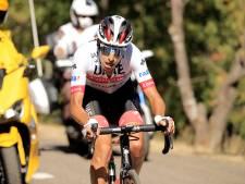 Aru stopt na Vuelta als profrenner