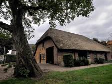 Schuurkapel en Douaneloods open op Monumentendag in Roosendaal