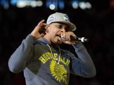 Amerikaanse rapper T.I. opgepakt na fietsincident in Amsterdam