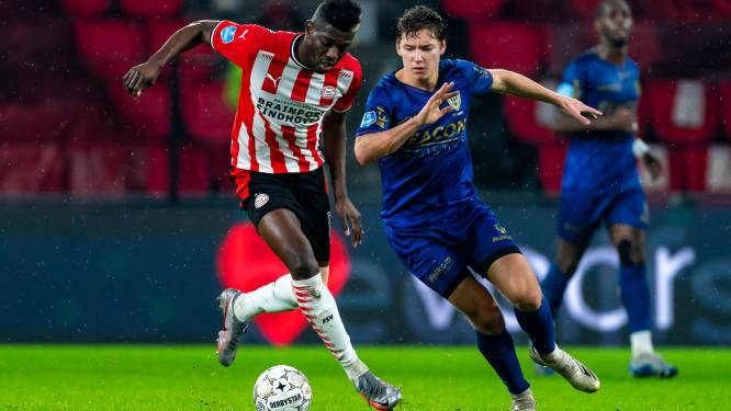 PSV strijdt om tweede plaats, VVV tegen degradatie