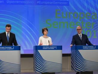 Eurogroep vindt geen akkoord over Griekse schuldenlast