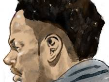 Jaar cel voor aanrander die door z'n slachtoffer werd opgespoord