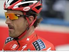 Cancellara était trop fort sur les pavés de Paris-Roubaix
