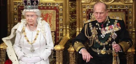 """Overleden Britse prins Philip had ook een band met Brugge: """"Een aangenaam en humoristisch man"""""""