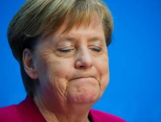 """""""Tijd om een nieuw hoofdstuk te schrijven"""": Angela Merkel kondigt politiek afscheid aan en stopt ermee in 2021"""