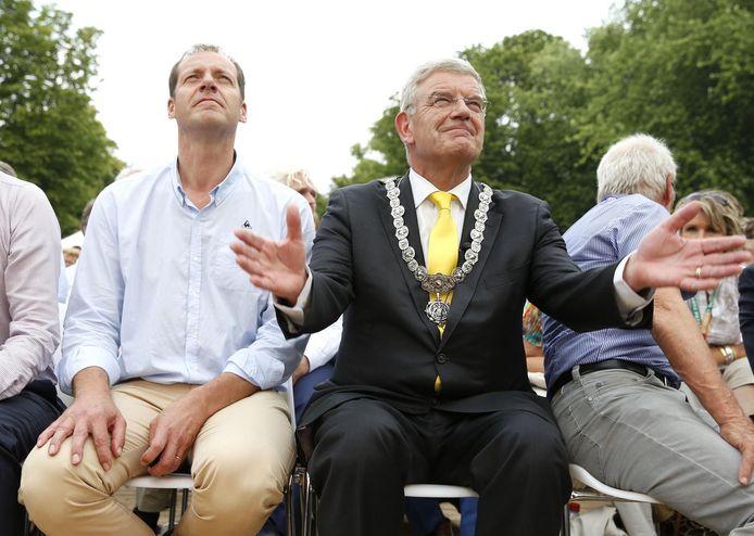Burgemeester Jan van Zanen wordt straks enorm gemist in Utrecht.