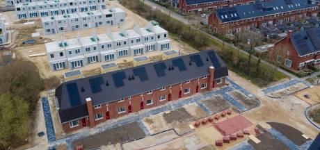 Bewoners sociale huurwoningen krijgen voorrang bij koop van woningen in Wageningen
