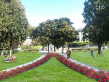 Un parc géant reliant Flagey au bois de la Cambre?