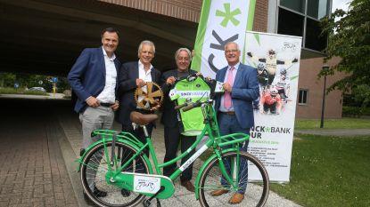 """Eddy Planckaert enthousiast over 'wielergemeente' Sint-Pieters-Leeuw: """"Perfecte startplaats voor slotetappe BinckBank Tour"""""""
