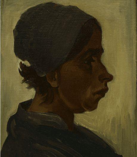 Markante Nuenense kop van Vincent van Gogh terug in Brabant