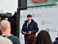 Ophef om uitspraak Baudet op bijeenkomst in Gouda: 'Neurenberg-tribunaal is onwettig'