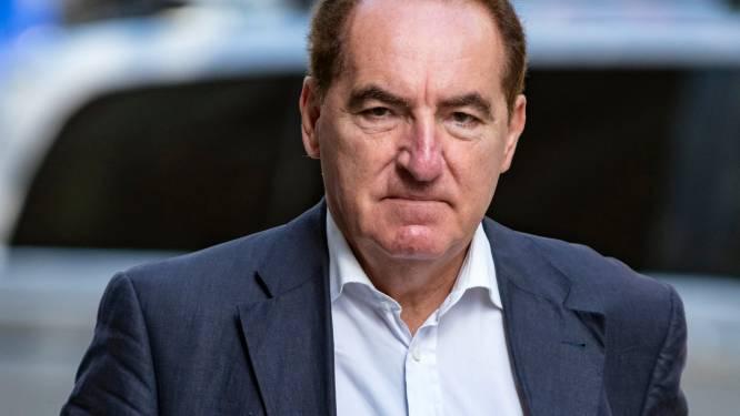 """Ex-minister Karel Pinxten """"moet twee derde pensioenrechten ontnomen worden"""" na fraudebeschuldigingen"""