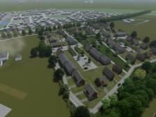 Nieuwe wijk in Heino moet ook plek bieden aan bijzondere woonvormen: 'Knarrenhof en tiny houses mogelijk'