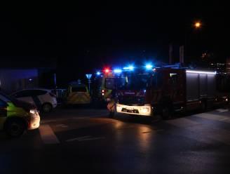 Vrouw komt in Dender terecht, maar kan tijdig gered worden door hulpdiensten