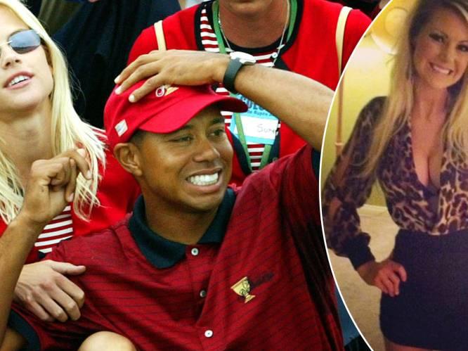 """Minnares Tiger Woods doet boekje open: """"Het probleem was dat hij slaappillen nam"""""""