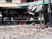 Un rare séisme sème la panique en Australie