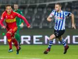 'FC Eindhoven verliest niet meer tot de winterstop'