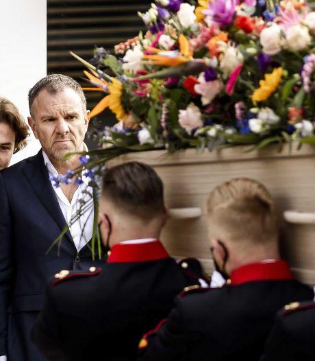 Nederland neemt afscheid van Bibian Mentel