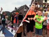 Nieuw regenboogpad dankzij 7-jarige Ferre: 'Je mag zijn wie je bent!'
