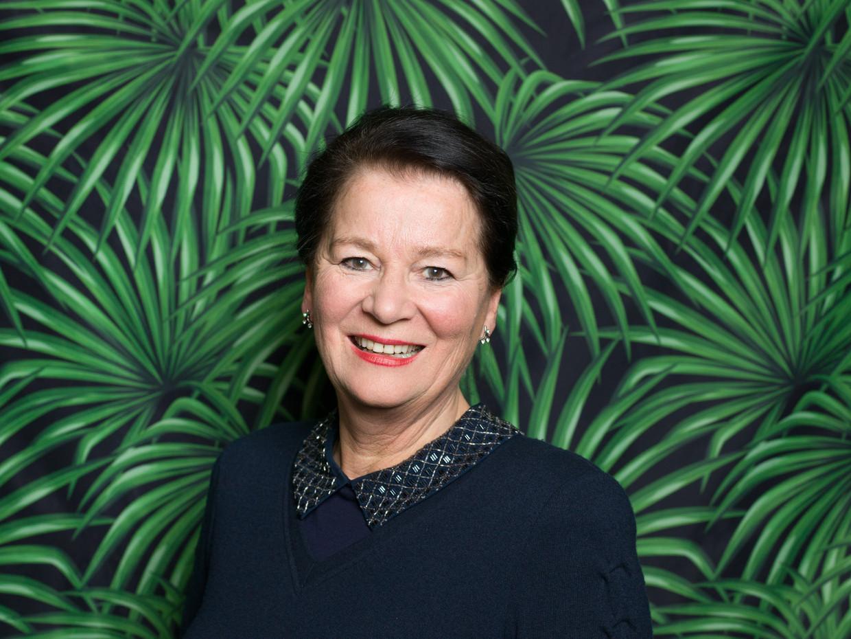 Johanna Maria Penn-te Strake is een Nederlands jurist en bestuurder. Sinds 1 juli 2015 is zij burgemeester van de gemeente Maastricht.
