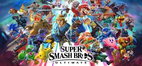 P60 in Amstelveen podium voor eerste Super Smash Bros-toernooi sinds tweede lockdown