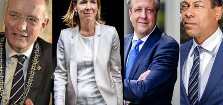 Wordt Alexander Pechtold (of een andere D66'er) burgemeester van Utrecht?