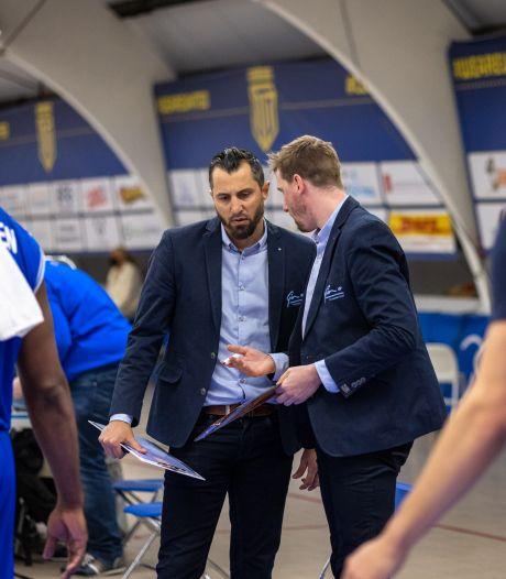 Ook Batouwe raakt coach kwijt, Betuws basketbalbolwerk krijgt nieuwe tik