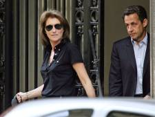 L'ex-épouse de Nicolas Sarkozy a-t-elle bénéficié d'un emploi fictif?