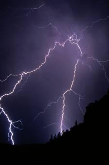 Gare aux orages ce dimanche