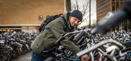 Fietsburgemeester Eindhoven: 'Plezier in fietsen terugbrengen in de stad'