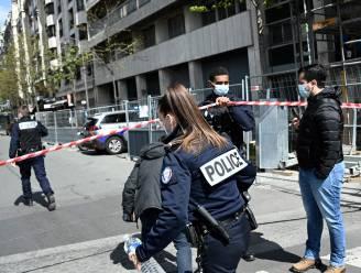 Meisje (10) en vader neergeschoten in buurt van Parijs