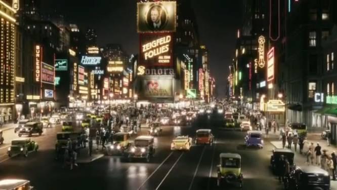 Baz Luhrmann blundert in eerste trailer 'The Great Gatsby'