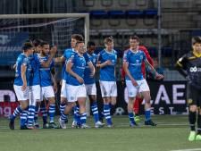 Sensationele zevenklapper tegen Roda JC haalt FC Den Bosch van de laatste plaats