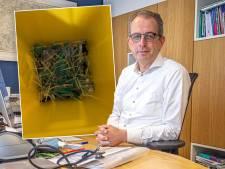 De vaccinatiekater van huisarts Marco Blanker uit Hattem: 'We zijn vleugellam gemaakt'