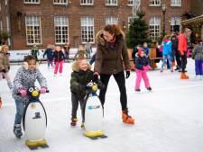 Geen ijsbaan bij Wintersfeer Geldrop