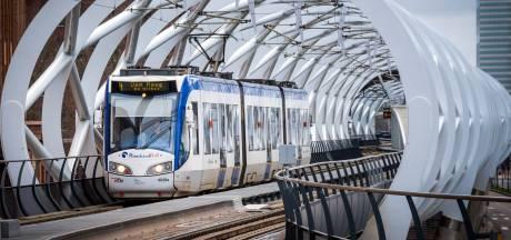 Opnieuw onderzoek naar lightrailverbinding tussen Den Haag en Westland