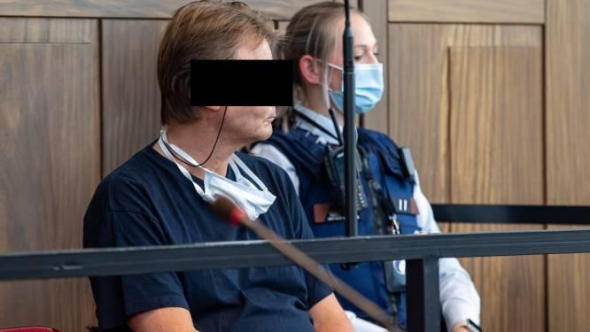 William De Bondt (53) schuldig bevonden aan moord met voorbedachte rade op Isabelle Deschodt (39): 25 jaar cel