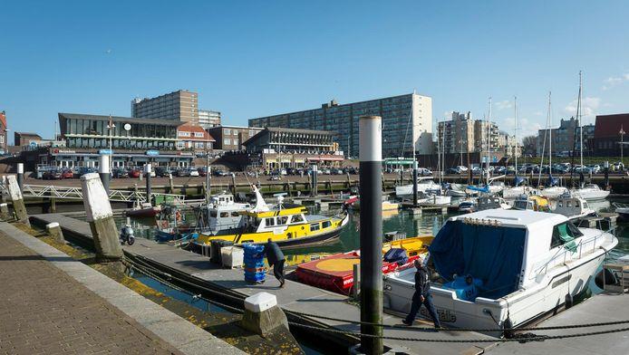 De haven wordt volgestampt met woningen, meent Jaap Spaans van de nieuwe partij.