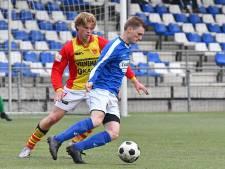 Van Es ziet gemotiveerder AGOVV, volgens Meijer gaat CSV Apeldoorn voor het kampioenschap