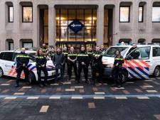 Deze Haagse agenten gaan op pad met Ewout Genemans voor Bureau Hofstad: 'We hebben er zin in'